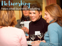 How to Use Networking Groups to Get More Business