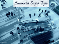 Things To Bring To A Business Expo