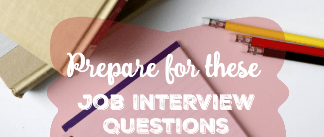 How to Prepare for Job Interview Questions