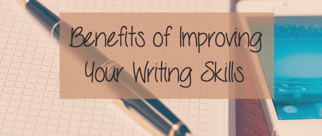 Improving Writing Skills is Valuable for Entrepreneurs