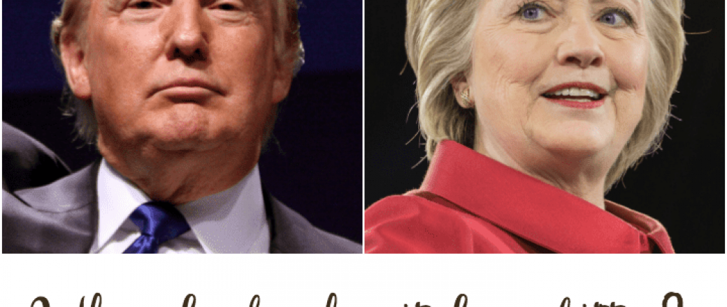 Whose leadership style is better — Donald's or Hillary's?