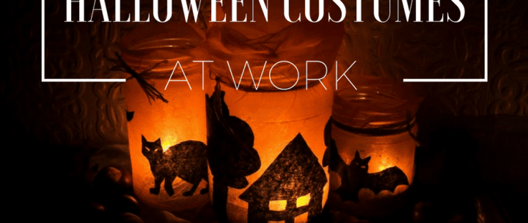 Secrets to Wearing Halloween Costumes to Work