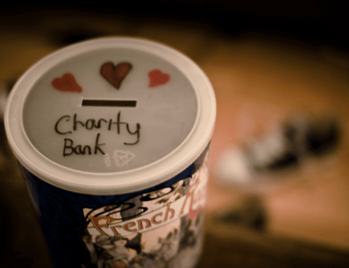Philanthropic Deeds Are Good for Business