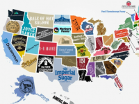 Which is the oldest business in your state?
