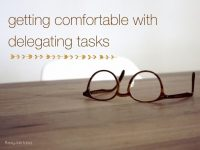 4 Tips For Successfully Delegating Tasks