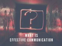 What is effective communication skills? [Funny Video]