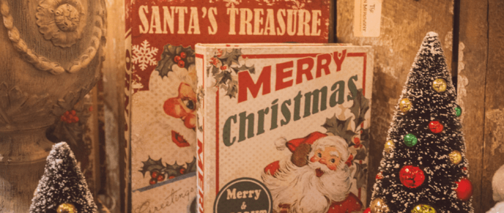 What can Santa Claus teach us about customer service?