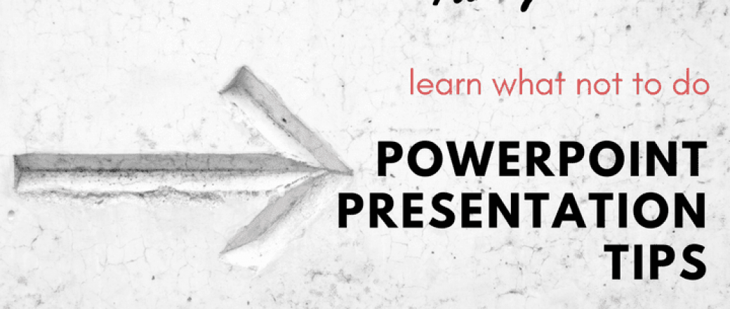 Powerpoint Presentation Tips [Funny Video]