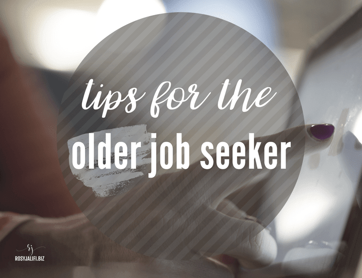 9 Job Hunting Tips for the 50+ Crowd
